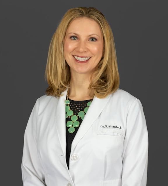 Gretchen Kreizenbeck, MD
