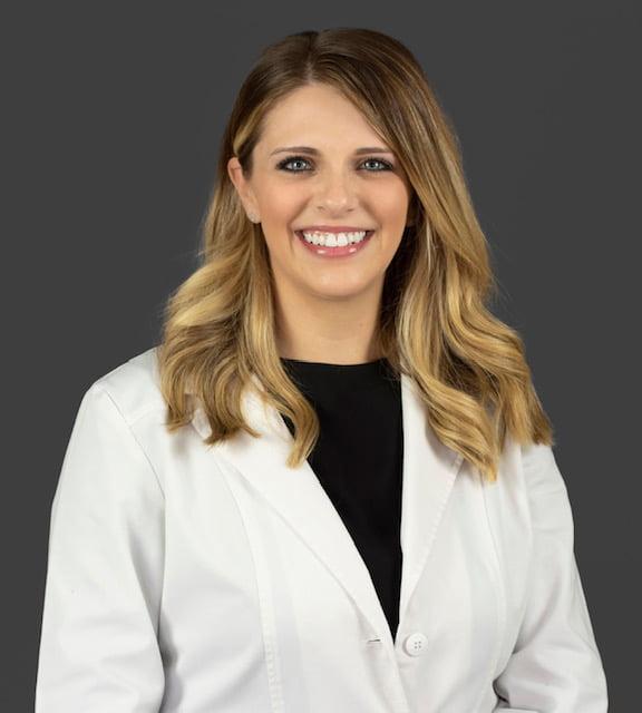 Katie O'Brien, MPAS, PA-C